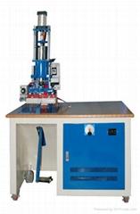 電子外殼焊接機