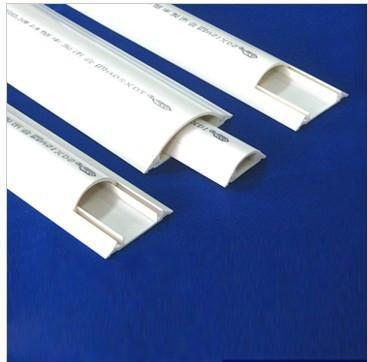 PVC_Cable_Trunking Wiring Duct Pvc on wire duct, plastic duct, pvc exhaust duct, naca air duct, pvc hvac duct, pvc ventilation duct, pvc duct pipe,