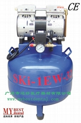 Dental Air Compressor / Dental Equipment / Dental Unit