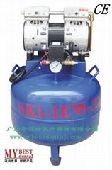Dental Air Compressor / Dental Equipment / Dental Unit