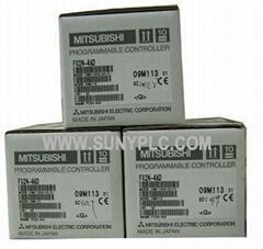 三菱plc擴展模塊,FX2N-4AD