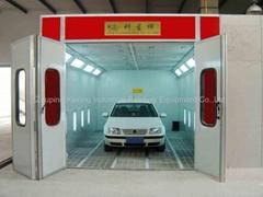 spray booth kx-3200D
