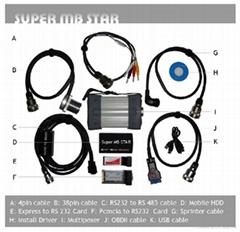 Super MB Star