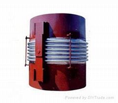 供应单项铰链波纹管补偿器(BHJ型)