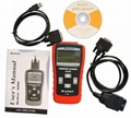 Autel Maxscan GS500 OBD2 CAN-BUS Scanner Code Reader