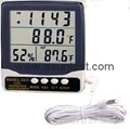 thermo hygrometer  outdoor