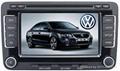 "Volkswagen 6.5"" Indash car dvd player"