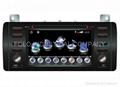 """BMW E38/E39/E53 7"""" car dvd player #8786"""