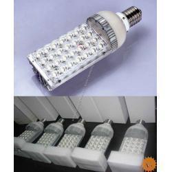 E40 LED Street Light, Road Light Bulb  1