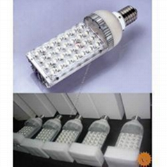 E40 LED Street Light, Road Light Bulb