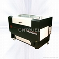 Cntruel CO2 Laser Engraving and Cutting Integrated Machine E14090