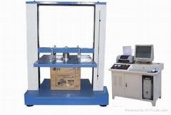 電腦式包裝壓縮試驗機