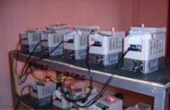 注塑机变频器维修
