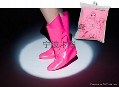 SHUELLA rain shoes