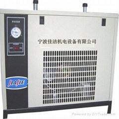 冷干機 吸干機 高效油水分離器