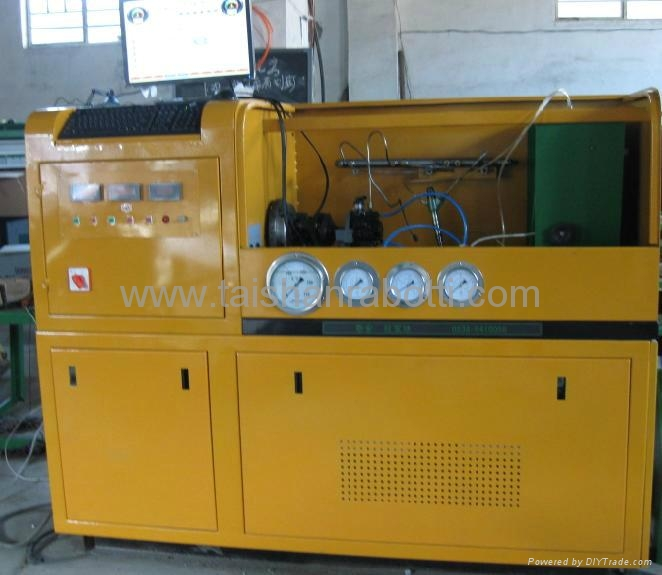 Cr3000a Common Rail Test Bench Labaodi China