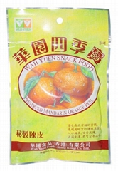 Preserved Mandarin Orange Peel
