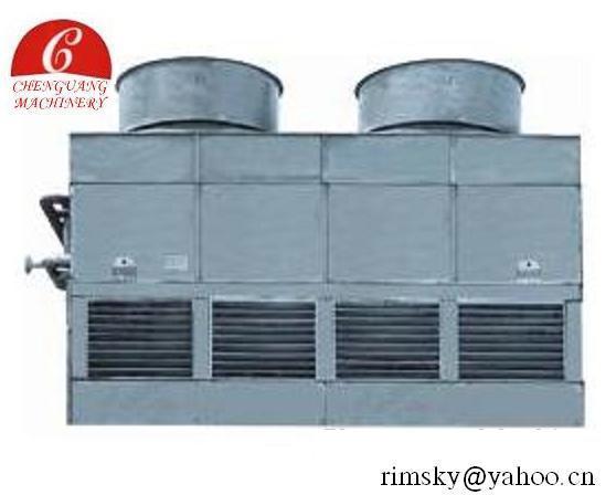 Evaporative Condensing Unit : Evaporative condenser product catalog china shangyu