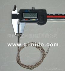 Diameter 3mm Cartridge Heater