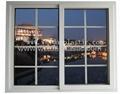 塑钢窗(UPVC法式推拉窗)