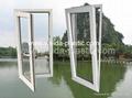 UPVC Turn & Tilt window