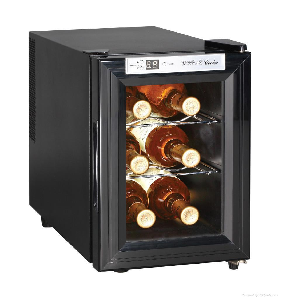 Semiconductor Wine Cooler 1