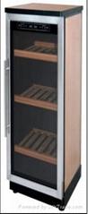 compressor type wine cooler