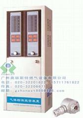 燃氣設備報警器SST-9801A工業用可燃氣體報警器