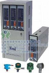 燃气设备报警器SST-9801A工业用可燃气体报警器