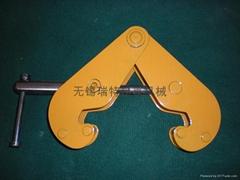 YC型工字鋼夾鉗
