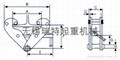 YC型工字鋼夾鉗 2
