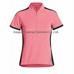 Shebeest Retro Cycling Jersey