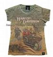 Heat Transfer T-Shirts