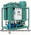 Series TY Vacuum Turbine Oil Purifier(0)