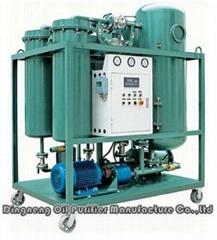 Series TY Vacuum Turbine Oil Purifier(0)