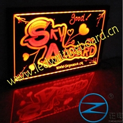 new innovative led advertising display