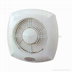 Automatic Ventilation Fan