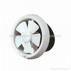 Round Ventilation Fan