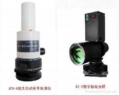 JCG-A起重机激光测拱仪