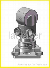 CGY-1起重机拱度,挠度检测仪器