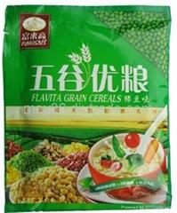 五谷杂粮 绿豆味