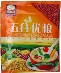 五谷杂粮系列 红豆味