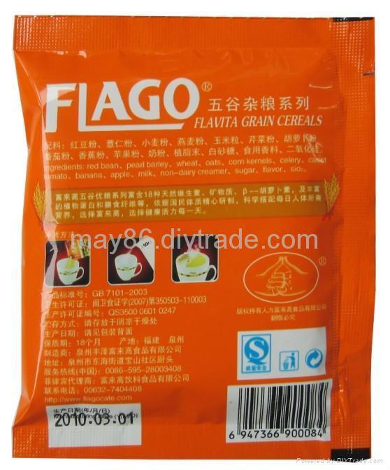 五谷杂粮系列 红豆味  2