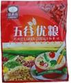 五谷杂粮系列 红枣味速溶粉