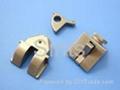 sintered lock parts