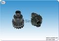 powder metallurgy lock tubes 2