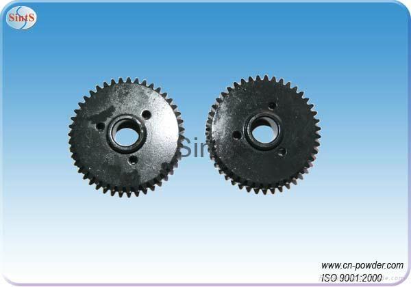 powder metallurgy lock tubes 3