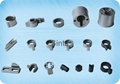 powder metallurgy lock cylinders 3