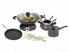 electric wok