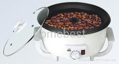 Coffee roaster 1
